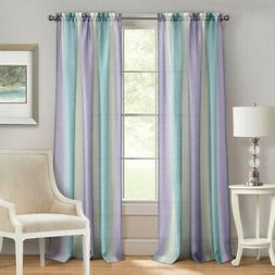 Achim Home Furnishing: Spectrum Lilac - Turqouise Solid Mode