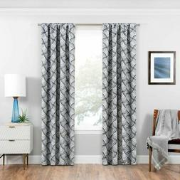 Eclipse Benchley Blackout Window Curtain Panel