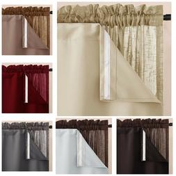Black Out Curtain Liners For Drapes Curtains Window Noise Re