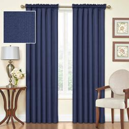 """Eclipse Blackout Energy-Efficient Curtain Panel 42"""" X 84"""" In"""