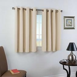 Elegance 54 inch Length Grommet Insulated Panel with
