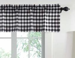 VHC Brands Classic Country Farmhouse Kitchen Window Curtains