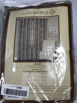 "Elrene Home Room Darkening Window Curtain Panel 52"" W x 95"""