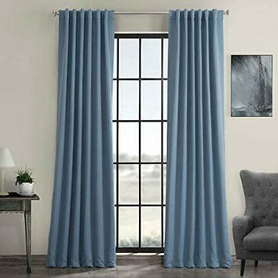 boch 184220 108 blackout room darkening curtain