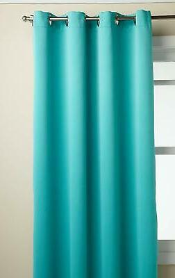 """Carnivale Blackout Curtain with Grommets, 53"""" wide by 84"""" lo"""