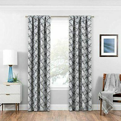 eclipse room darkening curtains for bedroom benchley
