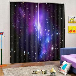 Waterproof Curtains Polyester Blackout Curtains for Kids Roo